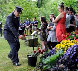 9/11 Memorial Service