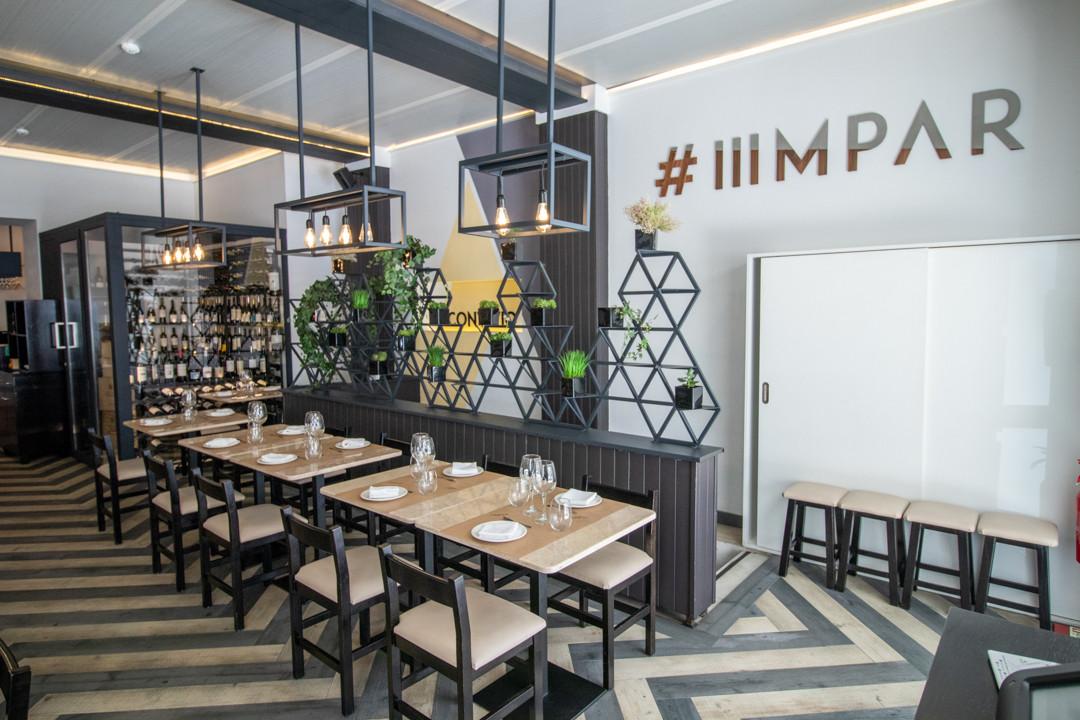 IIIMPAR Restaurante
