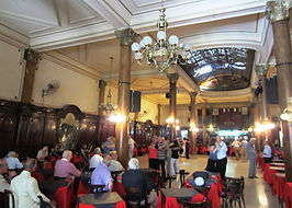 アルゼンチンタンゴ ブエノスアイレス 南米ダンス タンゴコンペティション