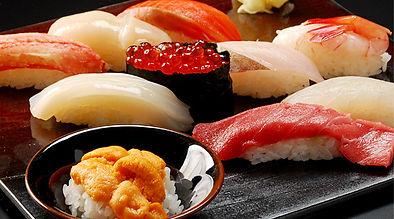 SUHI すし 寿司 豪華レストラン 日本料理 高級旅館