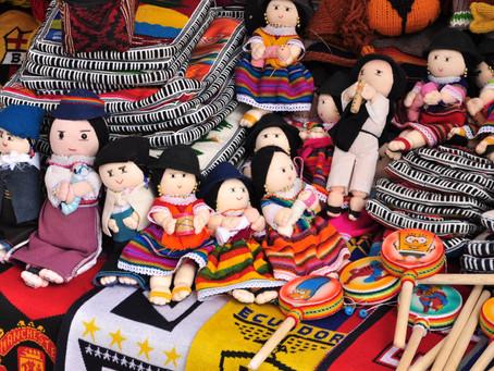 1Day:インディヘナの街オタバロ・コタカチツアー