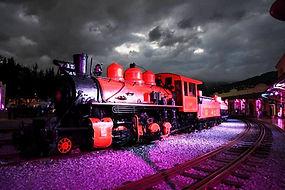 南米電車 列車 南米ワイン 南米旅行 ラグジュアリー旅行 ラグジャリーホテル