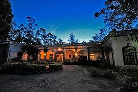 アシエンダ 荘園ホテル エクアドル ホセイグナシオ ウルグアイ 南米豪華 南米ワイン 南米旅行 ラグジュアリー旅行 ラグジャリーホテル