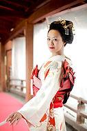 着物 和服 日本伝統 SUHI すし 寿司 豪華レストラン 日本料理 高級旅館