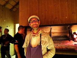 南米レストラン ホセイグナシオ ウルグアイ 南米豪華 南米ワイン 南米旅行 ラグジュアリー旅行 ラグジャリーホテル