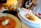 モンテビデオ ウルグアイ レストラン ワイナリー