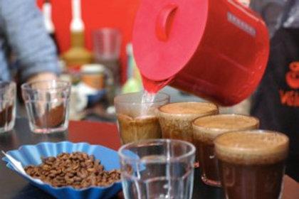 エクアドル・ファインコーヒー『Café Vélez』