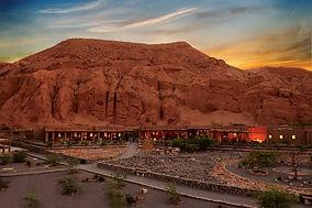 アタカマ 砂漠 大自然 絶景 南米ワイン 南米旅行 ラグジュアリー旅行 ラグジャリーホテル