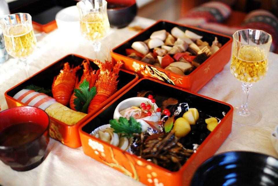 Japanese Gourmet