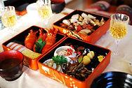 日本料理 訪日旅行 高級旅館