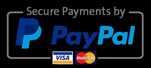 Paypal checkout powr.io