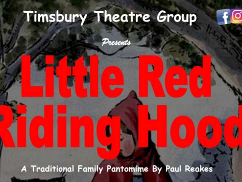 Box Office Open for Panto