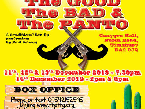 OUR BOX OFFICE IS OPEN TOMORROW