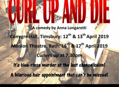Hilarious play, tickets going fast, get yours now
