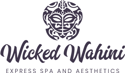 Wicked Wahini Express Spa and Aesthetics