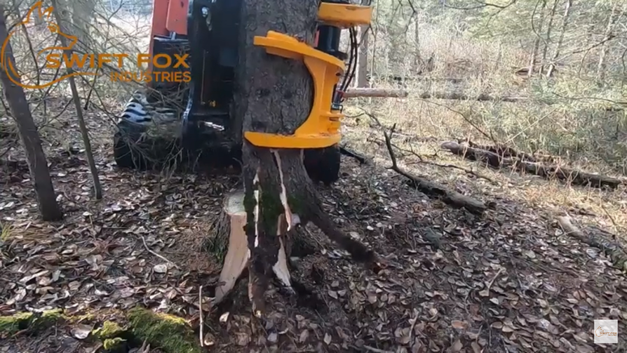 TMK 300 skid steer