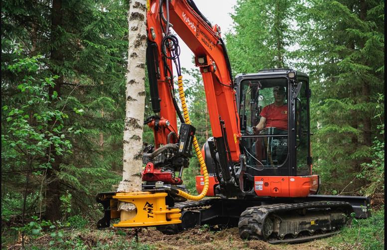 tmk 200 tree shear