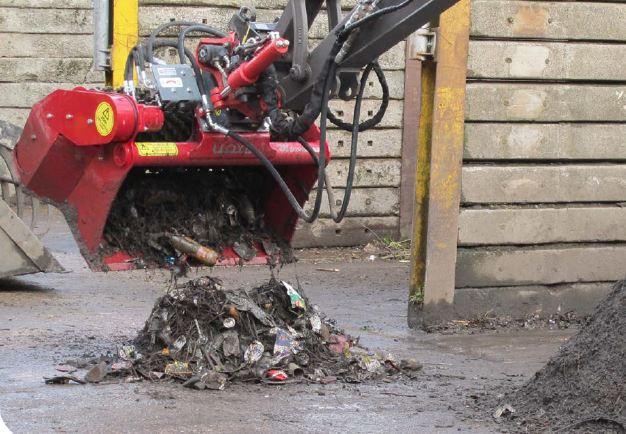 excavator trash sorting.JPG
