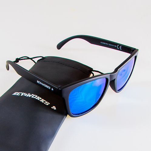 RevWorks Sunglasses -Blue