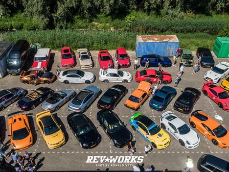 The RevWorks Day Drive Fish 'n Chips door de lens van Ronald Veth