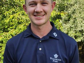 Benjamin Hallam join Up To Par Management Family