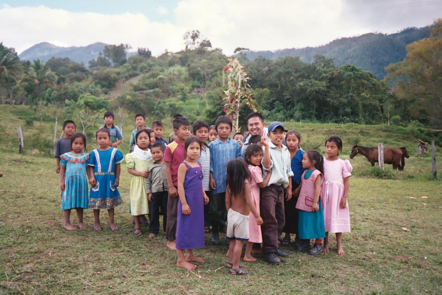 Chiapas BrSML & children