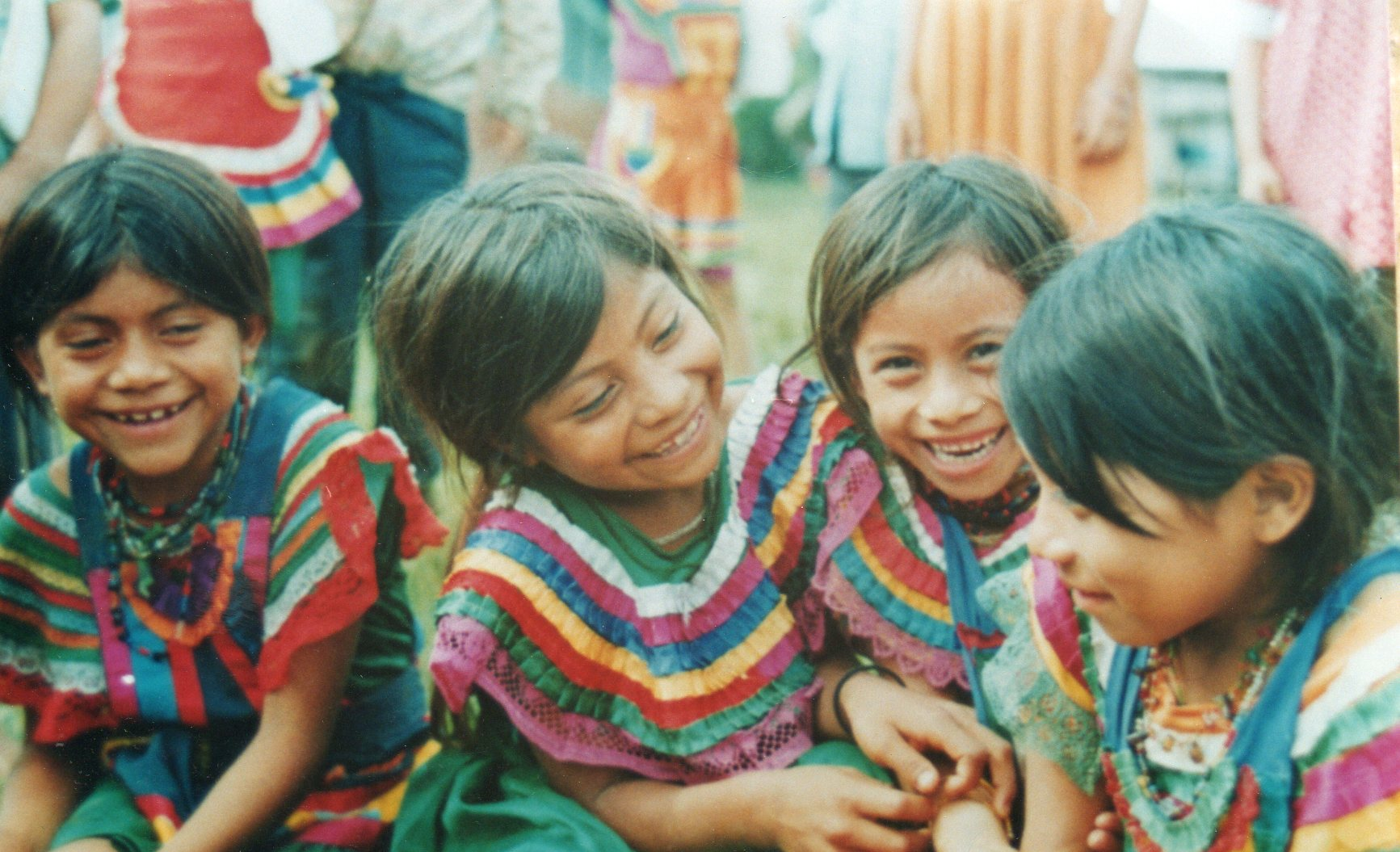 chiapas mexico girls