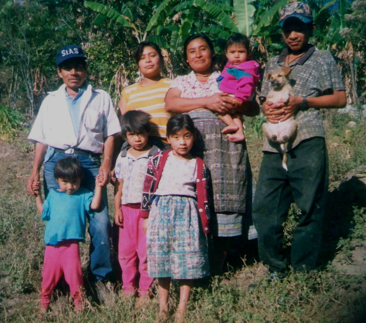 guat family