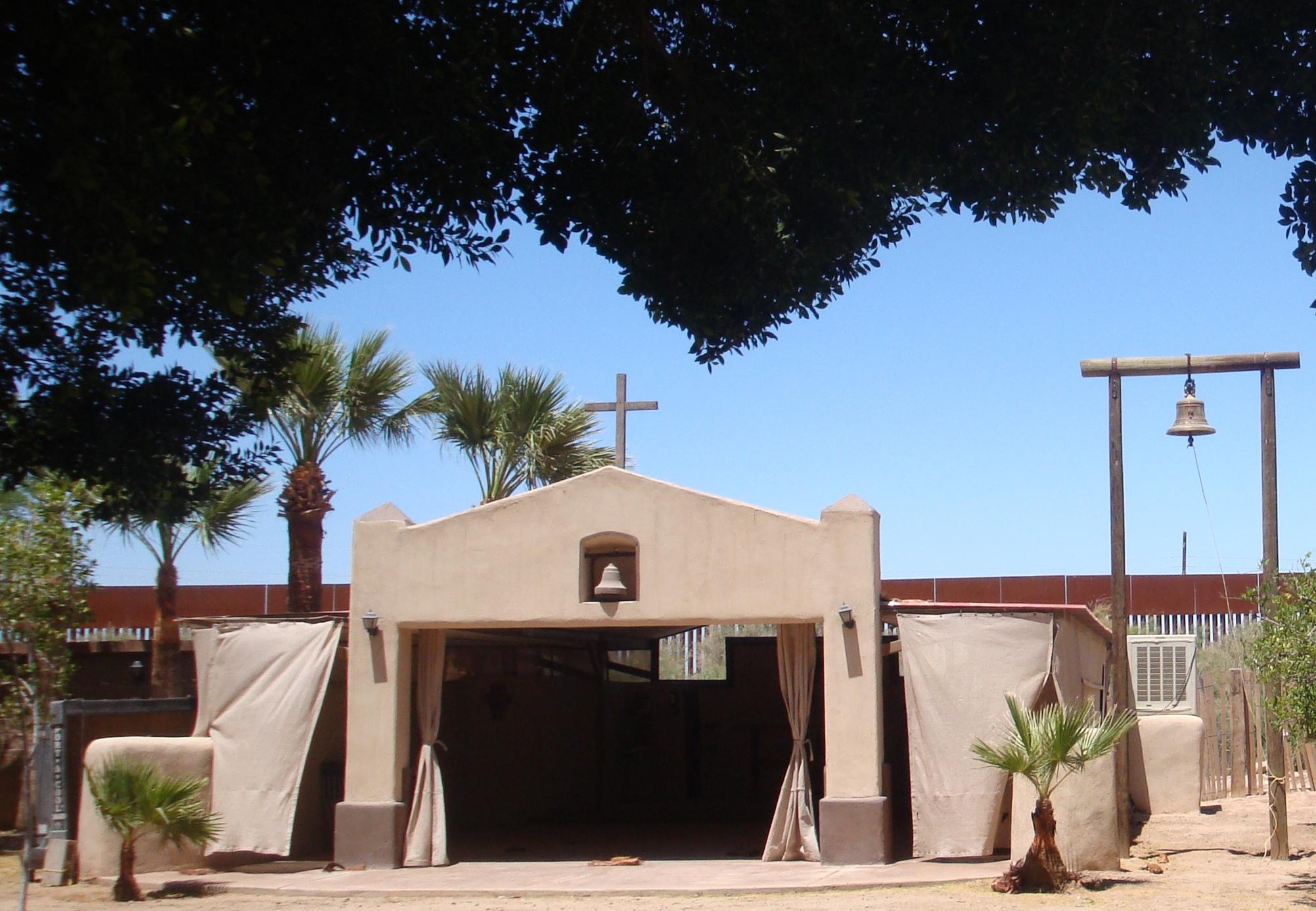 adobe.church