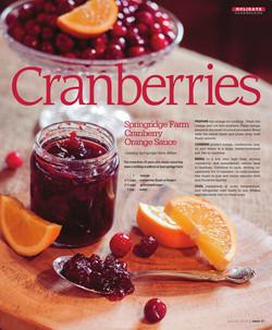 cranberriespsringridge