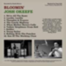 Bloomin'JoshOkeefeBackCoverBooklet3550wi