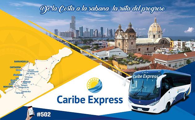 De la Costa a la Sabana: la ruta del progreso
