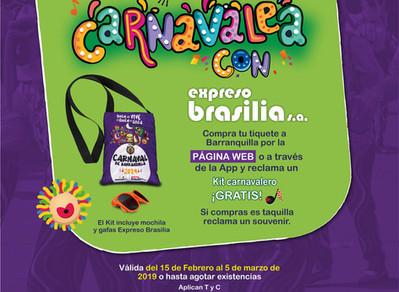 CARNAVAL DE BARRANQUILLA 2019