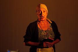 Yamile Scheker, actriz