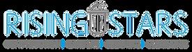 rising stars header logo