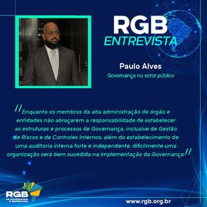 """Integrantes da Administração Pública podem ter dificuldades se não """"abraçarem"""" à governança"""