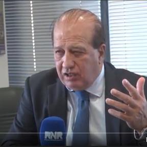 Em entrevista, Nardes destaca debate sobre rede 5G e governança