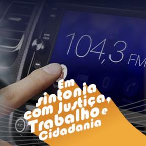 Em entrevista à Radio TRT FM,   Embaixador da RGB fala sobre governança no serviço público