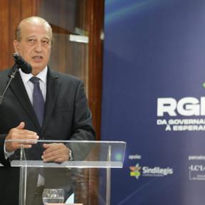 Embaixador da RGB concede hoje  entrevista para o Expresso 61