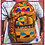 Thumbnail: Standard Ankara Backpacks
