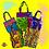 Thumbnail: Ankara Tote Bags