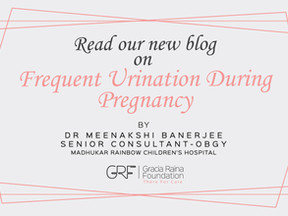 Frequent Urination During Pregnancy