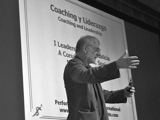 John Whitmore. Coaching: el método para mejorar el rendimiento de las personas.