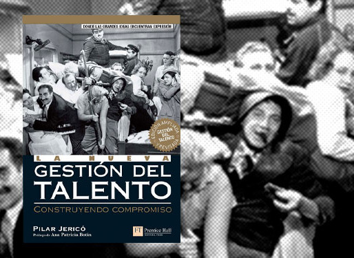 Gestión del Talento. Pilar Jericó