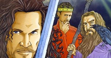 Reyes, magos y guerreros, vías de inspiración para el liderazgo