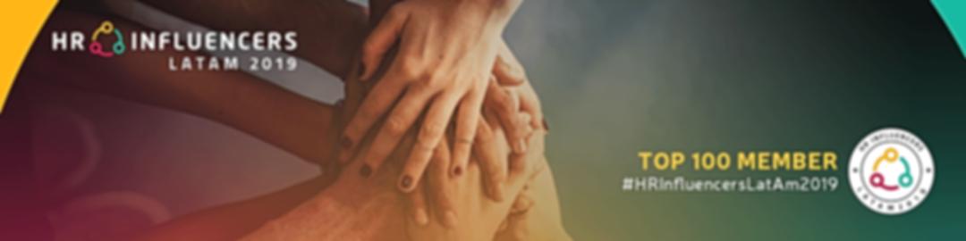HR Influencers LatAm [Background - Linke