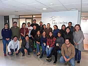 Antofagasta curso Herramientas de lidera