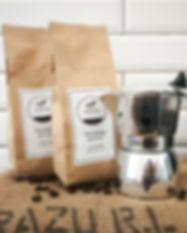 מתנה לחובבי הקפה, מקינטה בריקה, ביאלטי