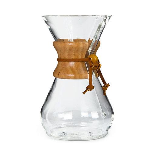 Chemex® Classic Series Coffeemakers 8 כוסות