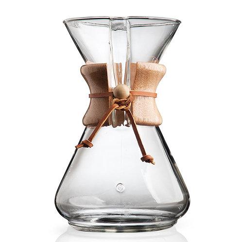 Chemex® Classic Series Coffeemakers 10 כוסות